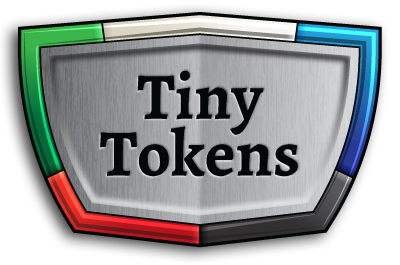 Tiny Tokens